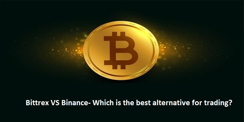 Bittrex VS Binance