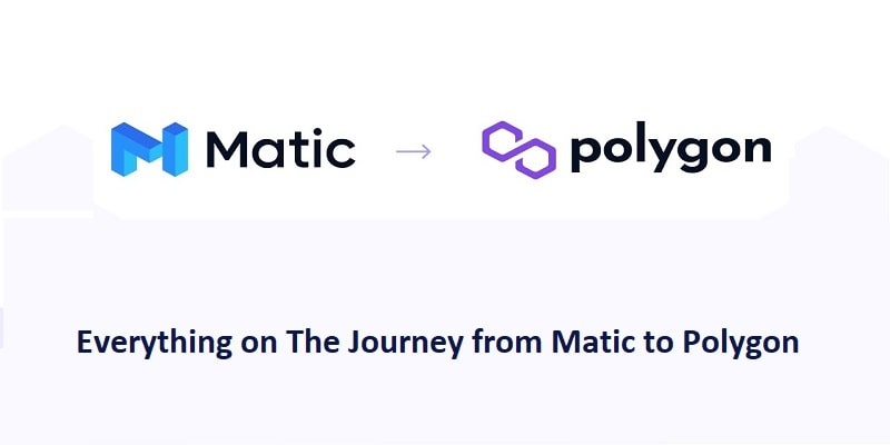 Journey from Matic to Polygon