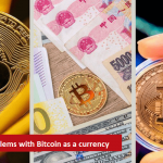Discussing the problems with Bitcoin as a currency